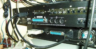Evolution mk 425c